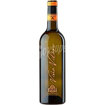 VIÑA VILANO Vino blanco verdejo D.O. Rueda Botella 75 cl