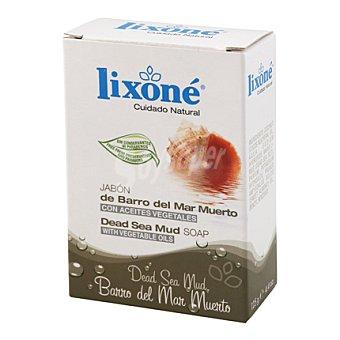 Lixone Jabón mar muerto 125 g