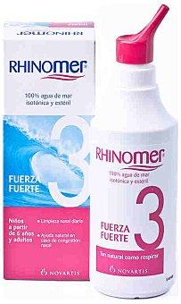 RHINOMER F-3 fuerte Bote 135 ml