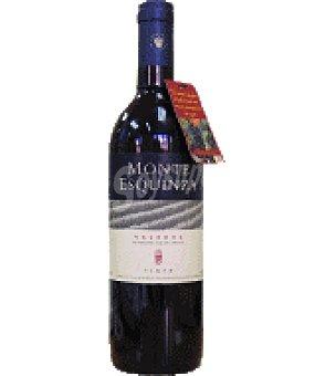 Monte Esquinza Vino tinto D.O. Navarra Joven 75 cl.