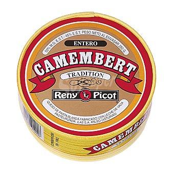 Reny Picot Queso camembert entero Caja 250 g