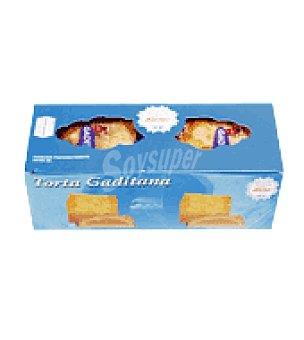 Ramas Torta gaditana estuche 6un 375 g