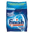 Detergente lavavajillas máquina en polvo Bolsa 2 kg Finish