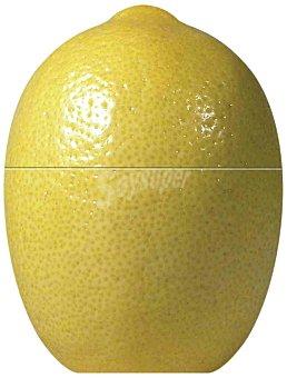 Fackelmann Conservador de limón Food & More 11cm. - Amarillo 1 ud