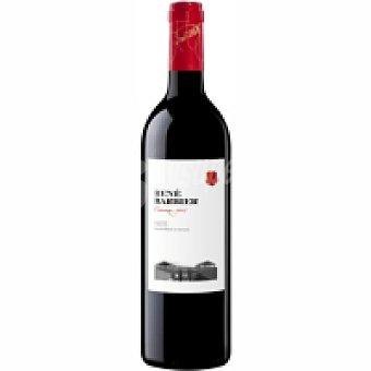 René Barbier Vino Tinto Crianza Penedés Botella 75 cl