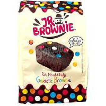 MR Mini brownies galactic Bolsa 200 g