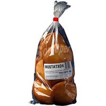 Rosaura Mostachón Paquete 450 g