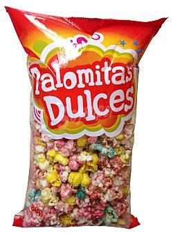 Hacendado Palomitas dulces colores Paquete 80 g