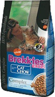 Brekkies Affinity Comida para gatos complet 1.5 KGS