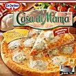Pizza 4 quesos Caja 410 g Casa di Mama Dr. Oetker