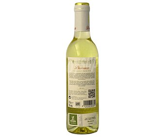 Diamante Vino Blanco Botella 37,5 Centilitros