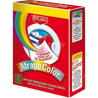 Dylon Toallitas anti-transferencia de color Caja 20 unidades