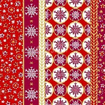 PAP STAR servilletas Christmas Composition 3 capas 33x33 cm  paquete 20 unidades