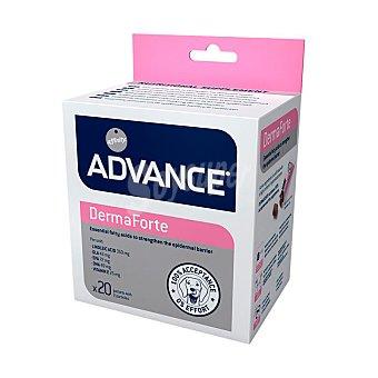 Advance Affinity Advance dermaforte suplemento nutricional para perros (40 partículas) 200 g