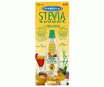 STEVIA de HERMESETAS Estevia (azúcar Verde) Líquido 125ml