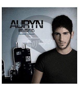 ANTI Héroes álvaro Edición (auryn) CD