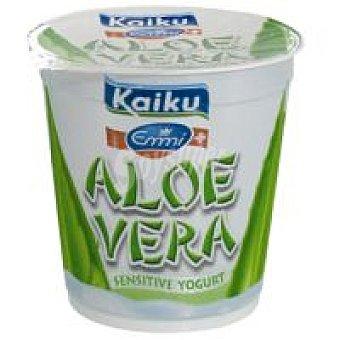 Kaiku Yogur con aloe vera tarrina 150 g Tarrina 150 g