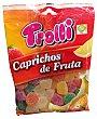 Gominolas frutas (caprichos de fruta) Paquete de 250 g Trolli