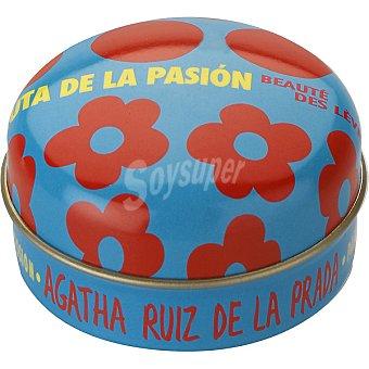 Ágatha Ruiz de la Prada Vaselina sabor fruta de la pasión Caja 15 g