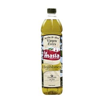 La Masía Aceite de oliva virgen extra Hojiblanca 1 l