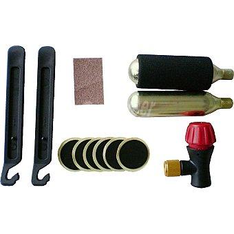 RUNFIT 061 kit reparación pinchazos para bicicleta