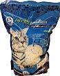 Arena gato bolitas gel cristal Paquete 4 l PERLITAS