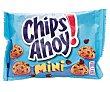 Galletas con pepitas de chocolate ! mini 40 gramos Chips Ahoy