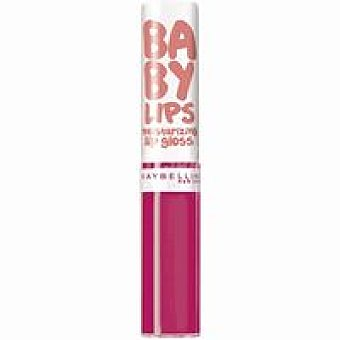 Maybelline New York Baby Lips Gloss 35 Fab And Pack 1 unid