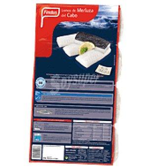Findus Lomos de merluza del cabo 350 g