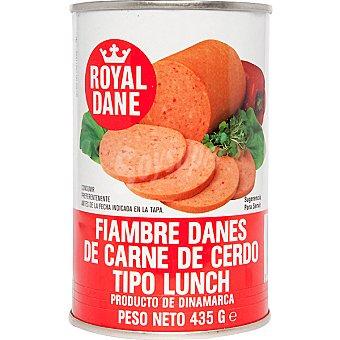 ROYAL DANE fiambre danes carne de cerdo lata 435 g