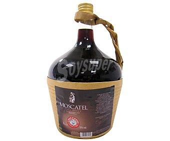 Cruz Conde Vino dulce moscatel Botella de 2 litros