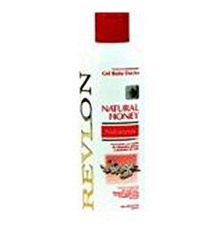 Natural Honey Gel 750 ML