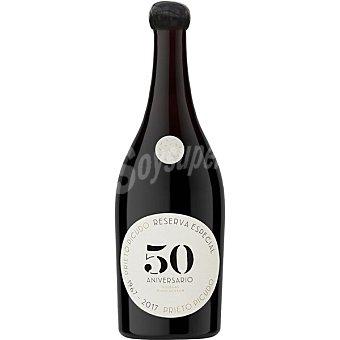 Don Suero Vino tinto prieto picudo Reserva Especial 50 Aniversario DO León Estuche 75 cl
