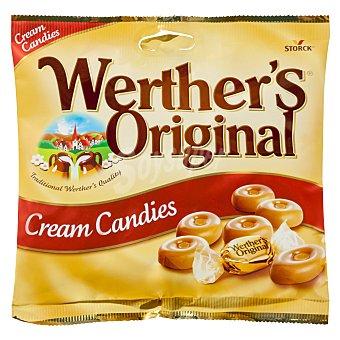 Werther's Original Original caramelos de nata Bolsa 150 g