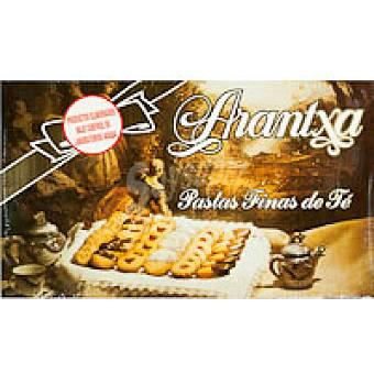 Pastial Pastas Arantxa Caja 700 g