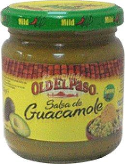 Old el Paso Salsa guacamole 190 GRS