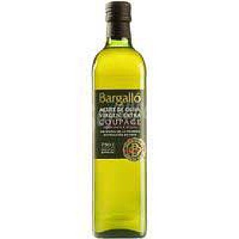 Bargallo Aceite v.extra coupa hoja picual 750 ml