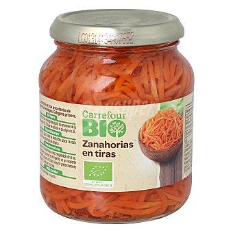 Carrefour Zanahoria Rallada Bio 190 g