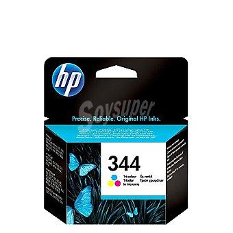 HP Cartucho de Tinta 344 - Tricolor Cartucho de Tinta 344