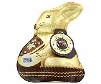 Ferrero Figura chocolate con leche con avellanas, conejo 60 Gramos
