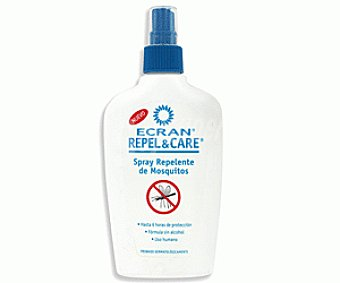 Ecran Aftersun Repelente Mosquito 200ml