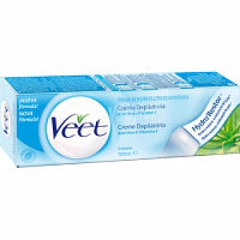 Veet Crema depilatoria Pack 100