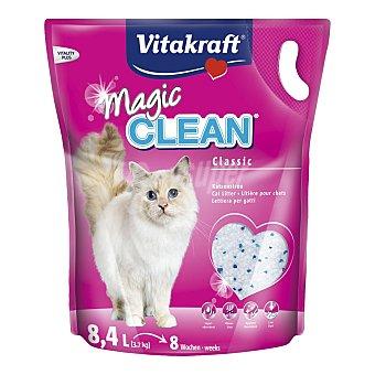 Vitakraft Magic Clean Vitakraft (3,7 Kg) 8,4l