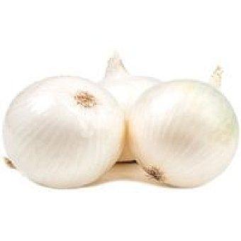 Cebolla blanca País Vasco al peso