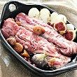 Solomillo de cerdo ibérico 100 gramos Campovilla