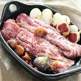 Campovilla Solomillo de cerdo ibérico 100 gramos