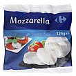 Queso mozzarella Italiana 125 G 125 g Carrefour