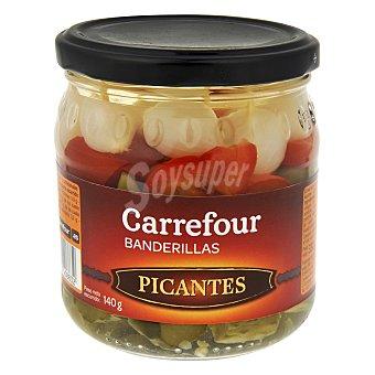 Carrefour Banderilla picante 150 g