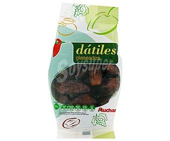 Auchan Dátil glaseado, 250 gramos