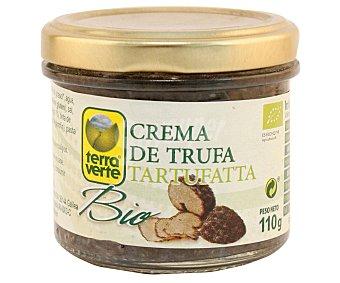 Terra verte Crema de trufa Bio, Tartufatta 110 g
